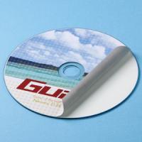 CDラベル(DVDラベル・透けない・内径24mm・20枚)