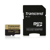 高品質のMLC NANDフラッシュ使用で、最大6000時間のフルHD録画に対応した高耐久microS...