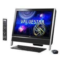 [展示品][送料無料]NEC Refreshed PC VALUESTAR G タイプN GV247...