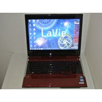 [良品][送料無料]NEC LaVie L LL750/HS6R PC-LL750HS6R [クリス...
