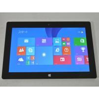 [良品][送料無料]マイクロソフト Surface 2 64GB P4W-00012(Tegra 4...