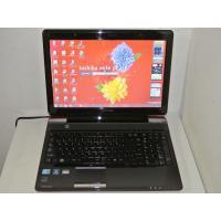 [良品][送料無料]東芝 dynabook Qosmio V65/86L PQV6586LRT(Co...