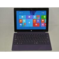 [良品][送料無料]マイクロソフト Surface 2 32GB P3W-00012(Tegra 4...
