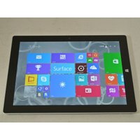 [美品][送料無料]Surface 3 64GB MSSAAY HA9-00006 4G LTE S...