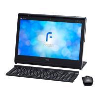 [展示品]NEC Refreshed PC LAVIE Hybrid Frista HF150/DA...
