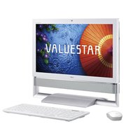 NEC Refreshed PC VALUESTAR G タイプN GD255F/C2 PC-GD2...