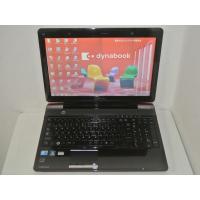 [送料無料]東芝 dynabook Qosmio V65/87M PQV6587MRF(Core i...