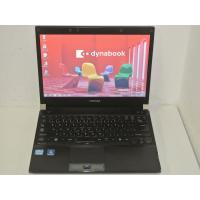 [送料無料]東芝 dynabook R731/C PR731CAAN3BA51(Core i5 25...