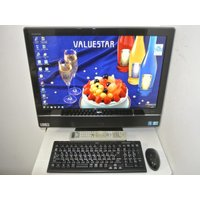 [送料無料]NEC VALUESTAR W VW970/WG PC-VW970WG [ファインブラッ...