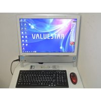 [良品][送料無料]NEC VALUESTAR N VN770/ES6W PC-VN770ES6W ...