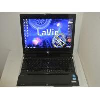 [良品][送料無料] LaVie L LL770/HS PC-LL770HS [クリスタルブラック]...