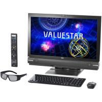 [展示品][送料無料]NEC Refreshed PC VALUESTAR W VW970/HS P...