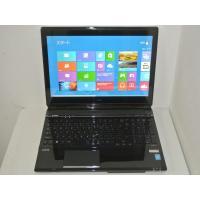 [美品][送料無料] LaVie L LL750/MSB PC-LL750MSB [クリスタルブラッ...