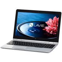 [展示品]NEC Refreshed PC LAVIE Hybrid Advance HA750/B...