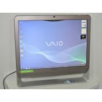 [送料無料]SONY VAIO Jシリーズ VGC-JS54FB/T [ブラウン](Pentium ...