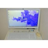 [送料無料]SONY VAIO Jシリーズ VPCJ227FJ/W [ホワイト](Core i5 2...
