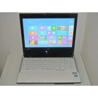 [美品][送料無料] LaVie L LL750/JS1YW PC-LL750JS1YW [クリスタ...