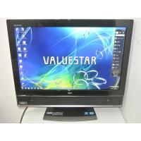 [送料無料]NEC VALUESTAR W VW970/GS PC-VW970GS [ファインブラッ...