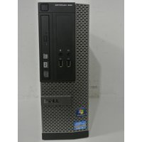 [中古良品][送料無料]DELL Optiplex 390 SFF (Core i3 2120/4G...