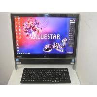 [送料無料]NEC VALUESTAR N VN770/FS1JB PC-VN770FS1JB [フ...
