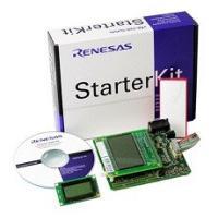 Renesas Starter Kit for R8C/25は、R8C/25マイコン用のユーザフレン...