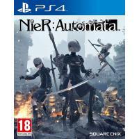 Nier Automata ニーアオートマタ  PS4 輸入 UK版  日本のPS4でプレイできます...