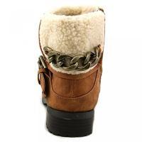 ゲス パンプス レディースファッション 靴・シューズ G By Guess Duane Round Toe Synthetic Ankle Boot