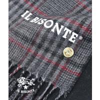 イルビゾンテよりブランドロゴがあしらわれたお洒落なピンバッチが入荷しました☆ お洋服や帽子、バッグ、...
