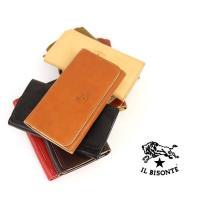 L BISONTE人気の定番モデル、二つ折り長財布が入荷しました。 出し入れしやすい広めの札入れや、...