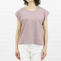SOIL(ソイル) オーガニックコットンUネック 半袖Tシャツ・GNSL1461-0341401【メール便可能5】