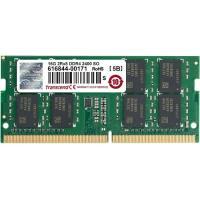 ノートPC用メモリ トランセンド TS2GSH64V4B [16GB DDR4 2400 SO-DIMM 17-17-17 2Rx8]