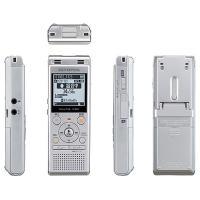 ICレコーダー オリンパス V-862 SLV [Voice Trek V-862 シルバー]