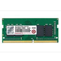 ノートPC用メモリ トランセンド JM2400HSB-8G [8GB JetRam DDR4 2400 SO-DIMM 1Rx8 (1024Mx8)]