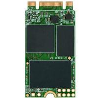 SSD トランセンド TS120GMTS420S [120GB SSD MTS420S M.2 Type 2242 SATA-III 6Gb/s 3D TLC NAND]