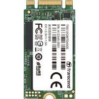 SSD トランセンド TS512GMTS400S [512GB SSD MTS400S M.2 Type 2242 SATA-III 6Gb/s MLC NAND]