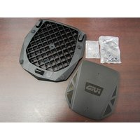 GIVI: 汎用ベースプレート GIVIモノキーケース用 | Universal plate for Monokey case | E251|eurodirect