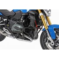 Hepco&Becker エンジンガード用クロスバー BMW R1200R/RS (2015-) / R1200GS LC (2013-) シルバー | 700008851