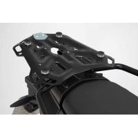 One Set Motor Black Aluminum Brake Clutch Lever For K75 F800GS Adv 12 K70 F700GS