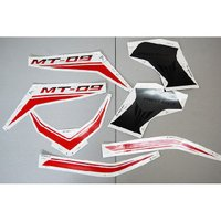 EU YAMAHA純正: SR GRAPHIC KIT MT-09 Street Rally 2014|eurodirect