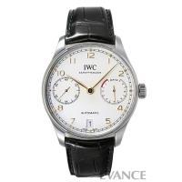 IW500704 シルバー ポルトギーゼ オートマチック IWC