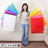 【大きさ】 60cm×45cm   【素材】 ポリエステル100%   【種類】 赤、青、黄、緑、桃...