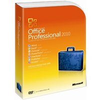 Word 2010/Excel 2010/Outlook 2010/PowerPoint 2010/...