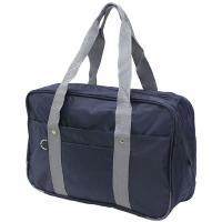 スクールバッグ ナイロン メンズ レディース  軽量で機能的なスクールバッグです。 余計なデザインが...