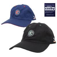 a07d600675e キャップ メンズ レディース 帽子 cosby コスビー キャンバス6方