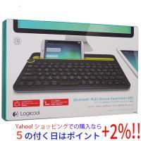 【商品名:】ロジクール■Multi-Device Keyboard K480■K480BK◆未使用 ...