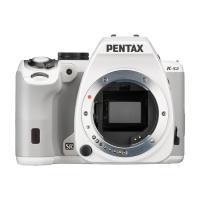 【商品名:】【新品訳あり(欠品あり)】 PENTAX 一眼レフ K-S2 ボディ ホワイト / 【商...