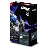 SAPPHIRE NITRO+ RADEON RX 580 8G GDDR5 OC PCIExp 8GB
