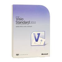 【商品名:】Visio Standard 2010★製品版★新品未開封 / 【商品状態:】新品未開封...