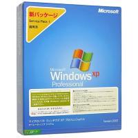 【商品名:】Windows XP Professional★製品版 SP1★新品未開封 / 【商品状...