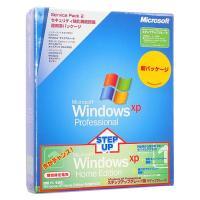 【商品名:】Windows XP Professional★ステップアップ SP2★新品未開封 / ...